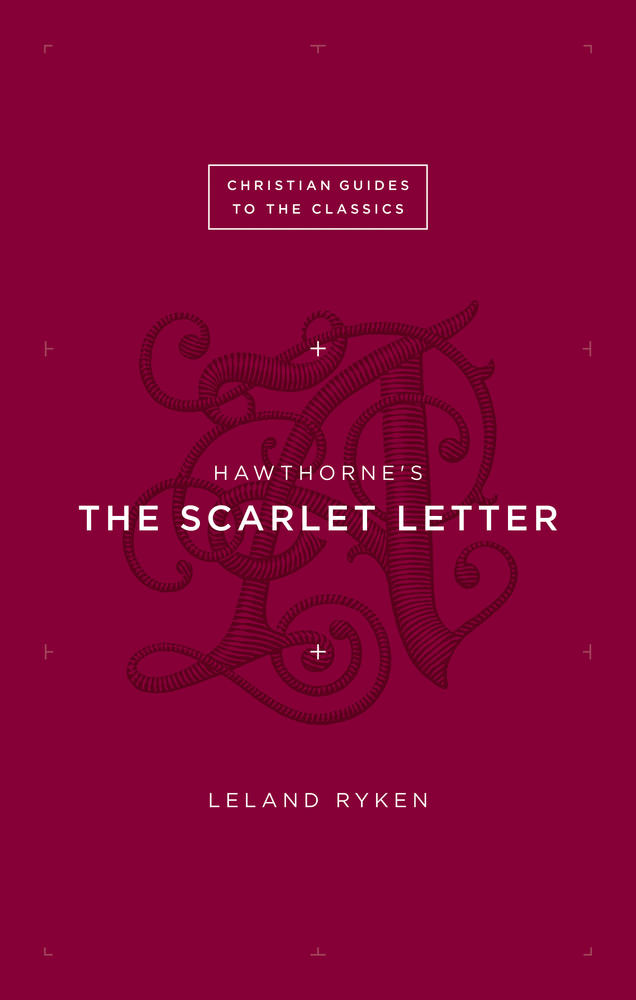 Hawthorne's <i>The Scarlet Letter</i>