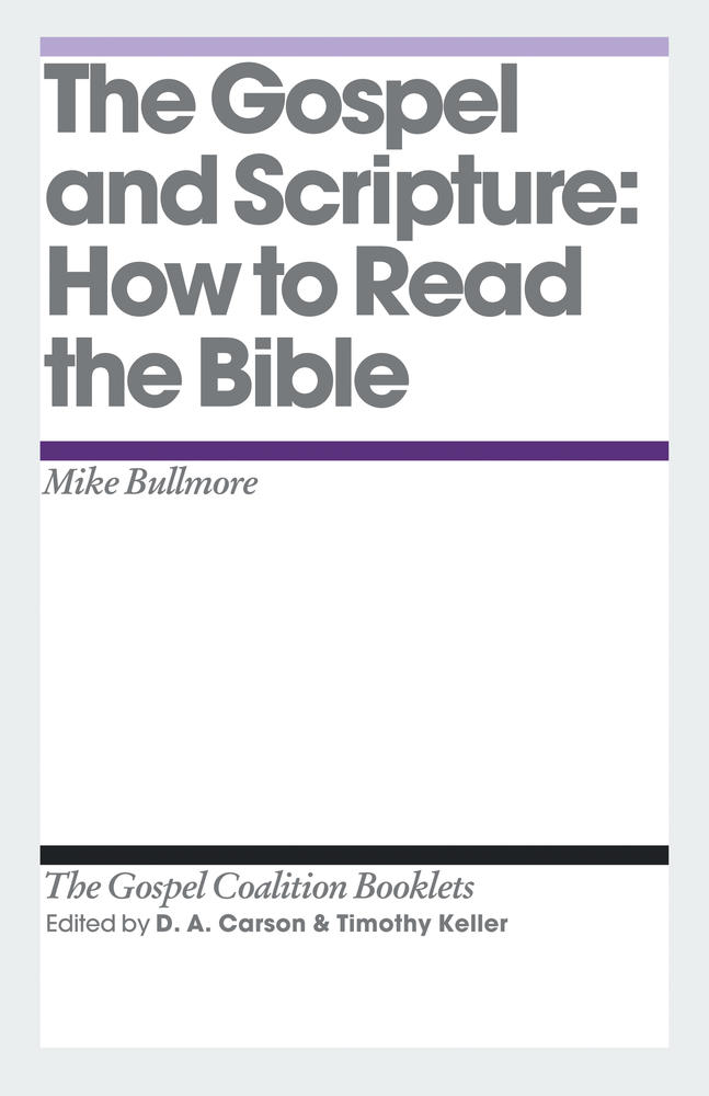 The Gospel and Scripture