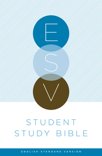 ESV Student Study Bible