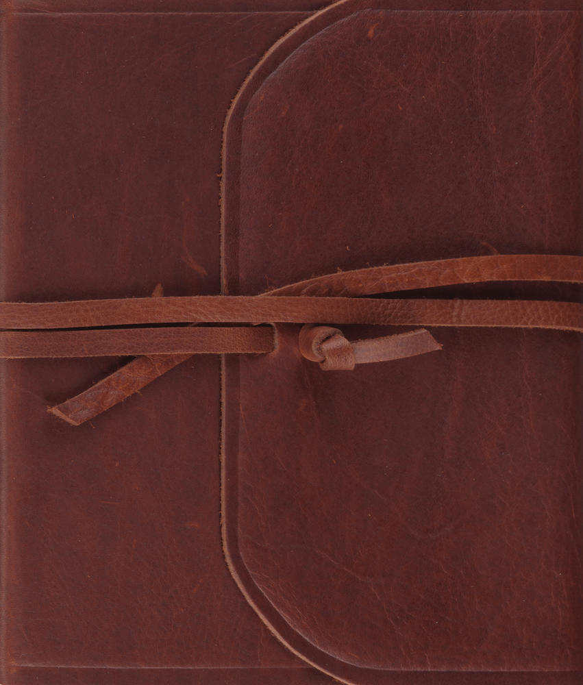 Single Column Journaling Bible