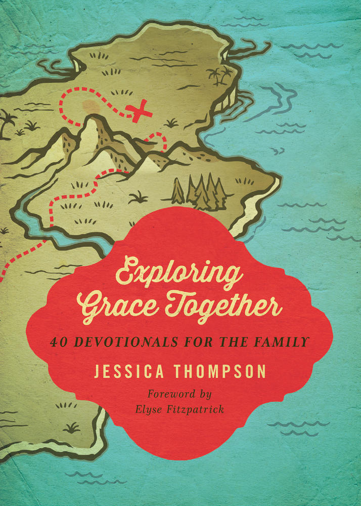 http://www.crossway.org/books/exploring-grace-together-tpb/