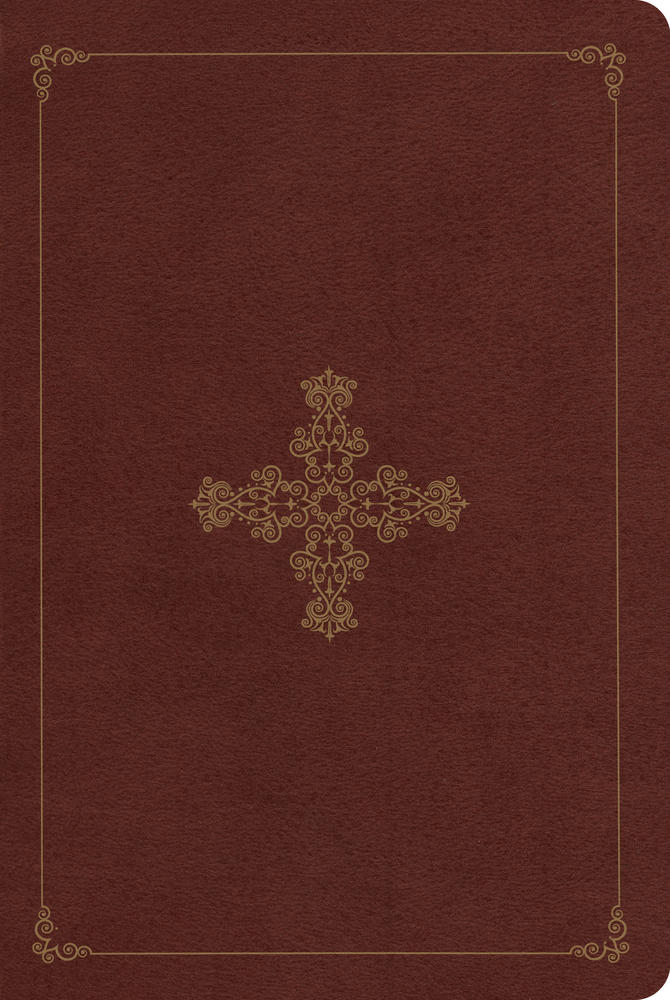 ESV Single Column Heritage Bible