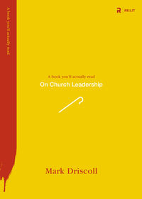 On Church Leadership