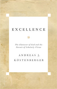 Excellence Cover