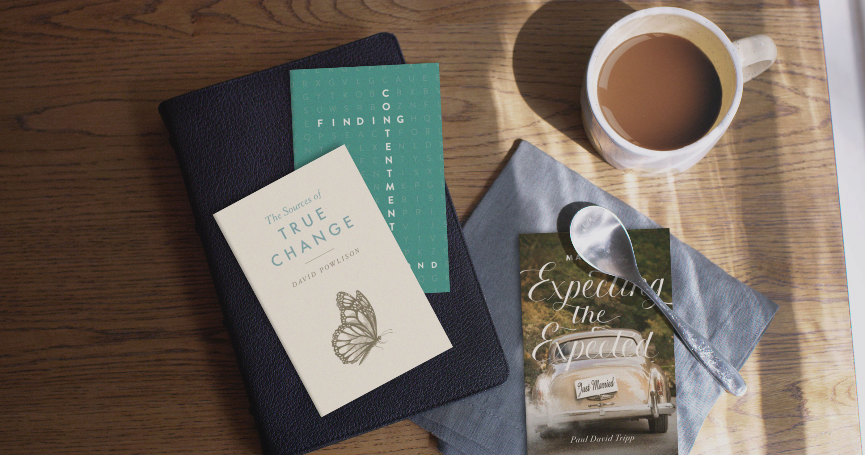 A History of Crossway's Tract Ministry