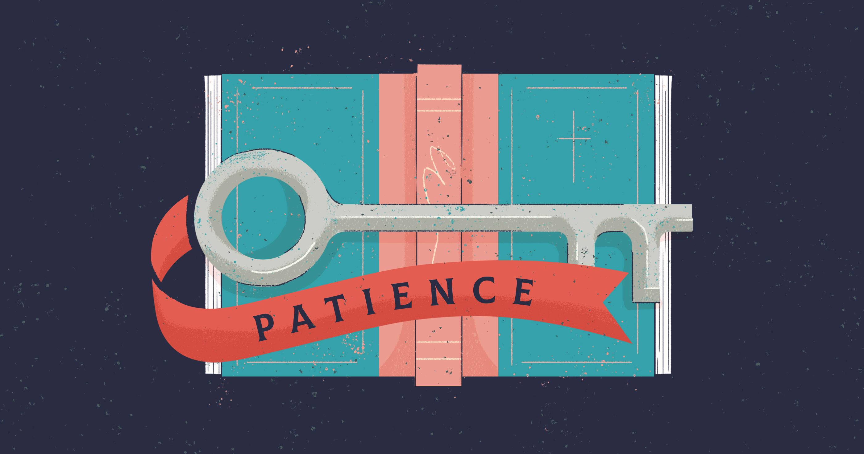 10 Key Bible Verses on Patience