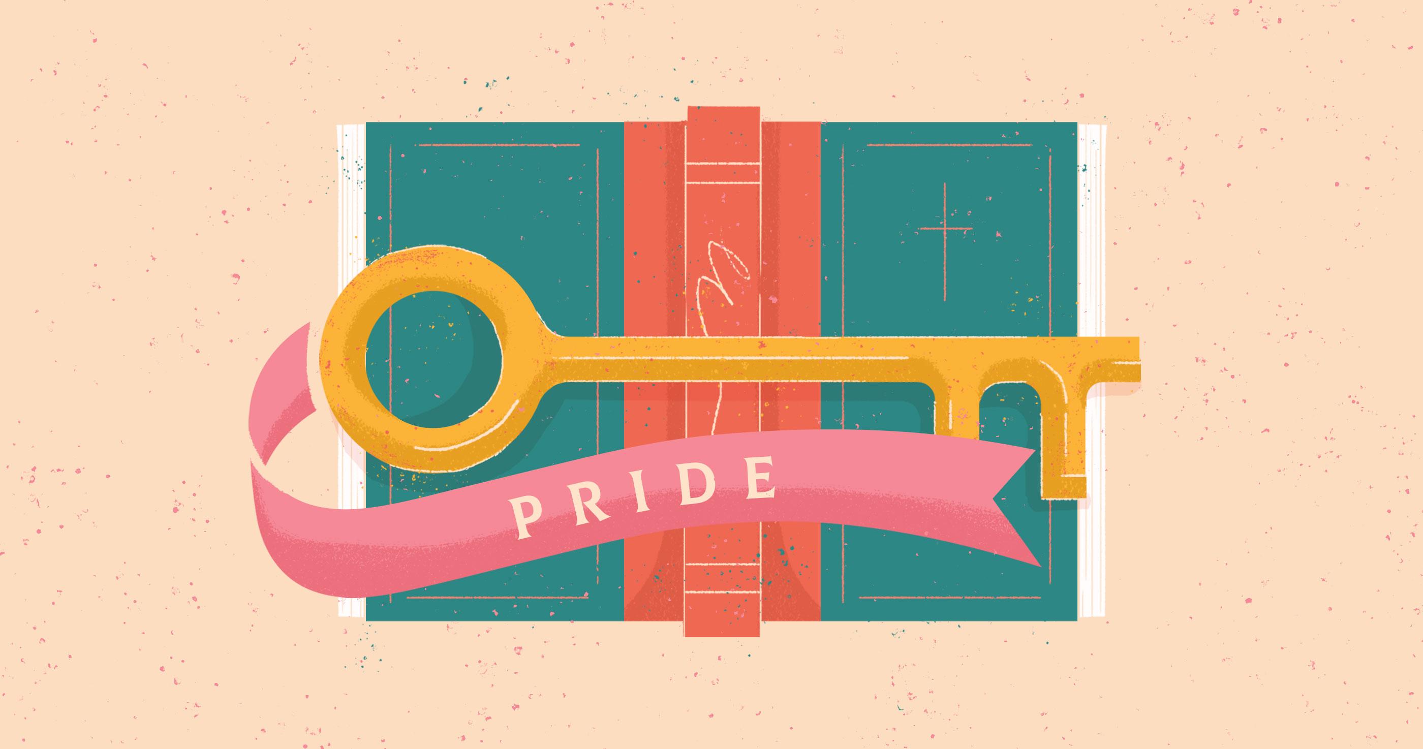 10 Key Bible Verses on Pride