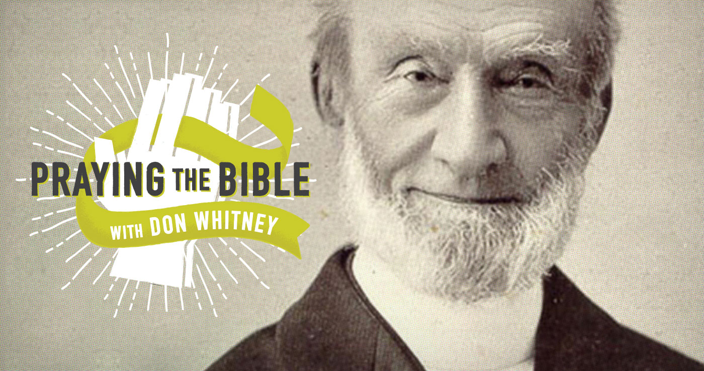 What George Mueller Can Teach Us about Prayer