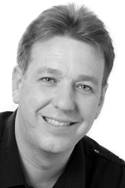 Adrian Warnock
