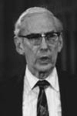 R. Laird Harris