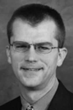 David P. Barrett