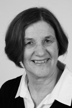 Susan Schaeffer Macaulay