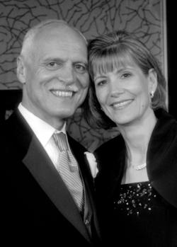 Gary and Betsy Ricucci