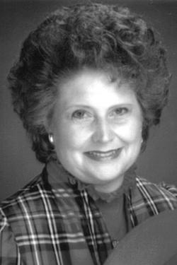 Dorothy Kelley Patterson