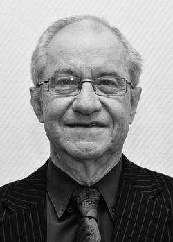 Barry G. Webb