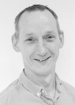 Steve Midgley