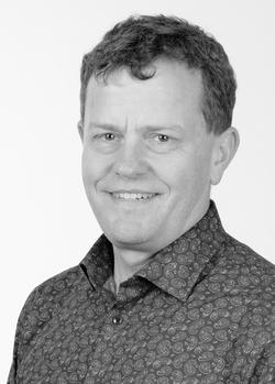 Tim Cooper
