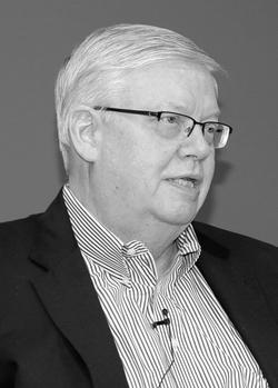 Mark Talbot