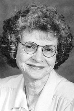 Elizabeth Laraway Wilson