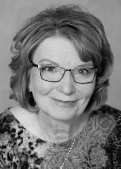 Glenda Mathes
