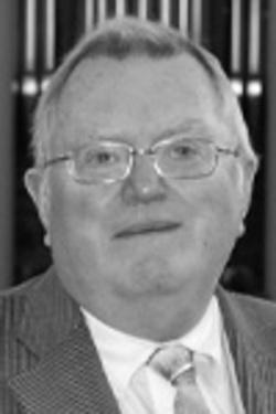 Gerald Bray