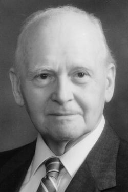Arnold A. Dallimore