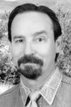 Gary L. W. Johnson