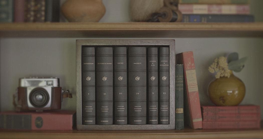 Reader's Bible 1