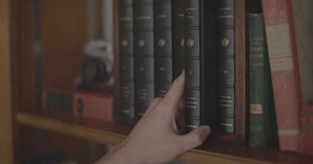 Reader's Bible 2
