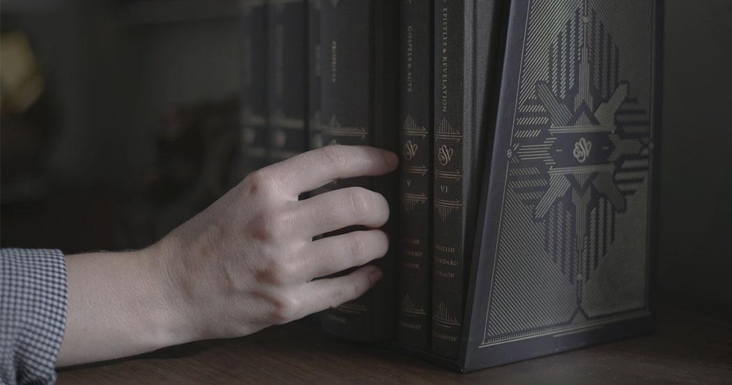 Reader's Bible 4