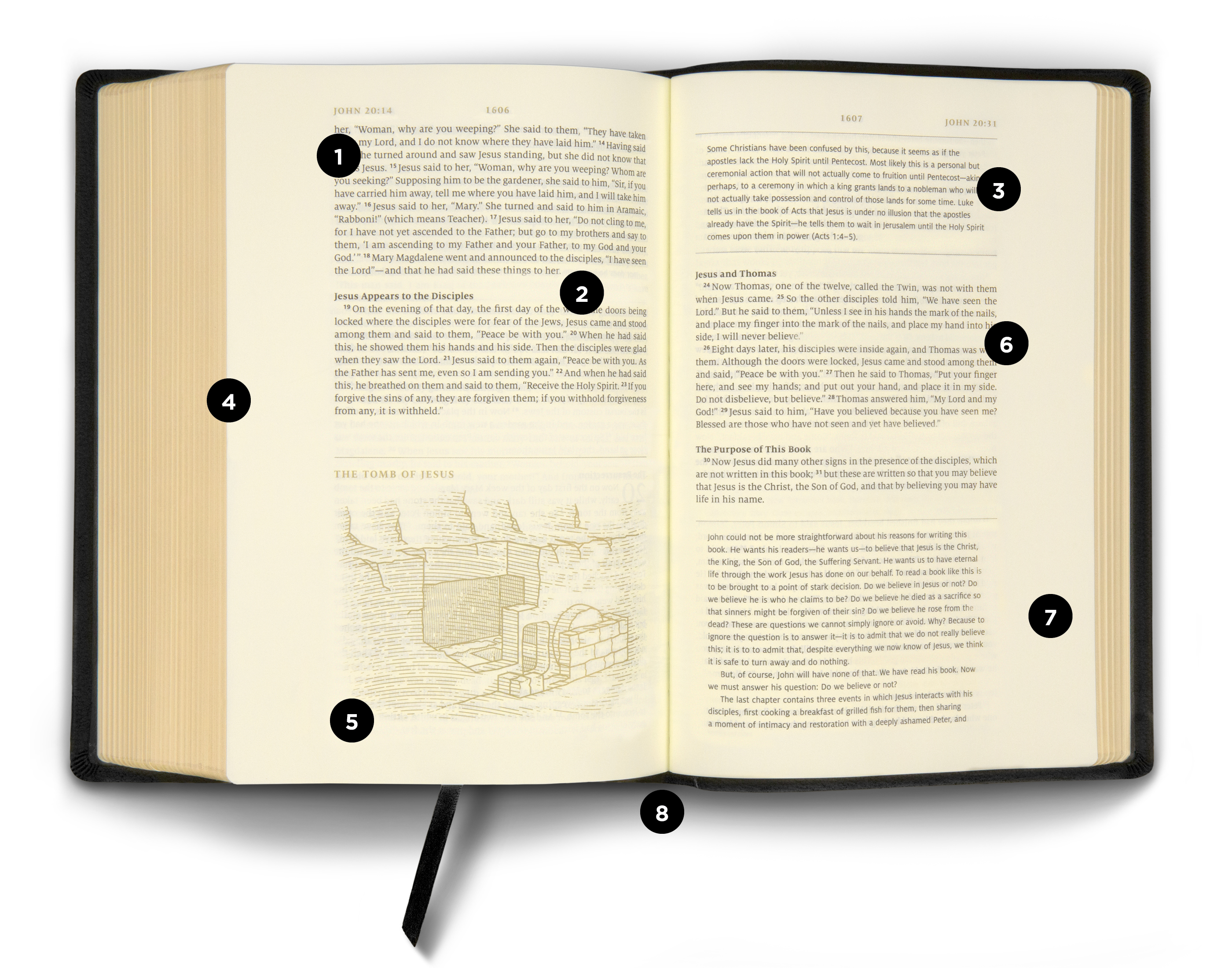 Introducing the 'ESV Story of Redemption Bible'