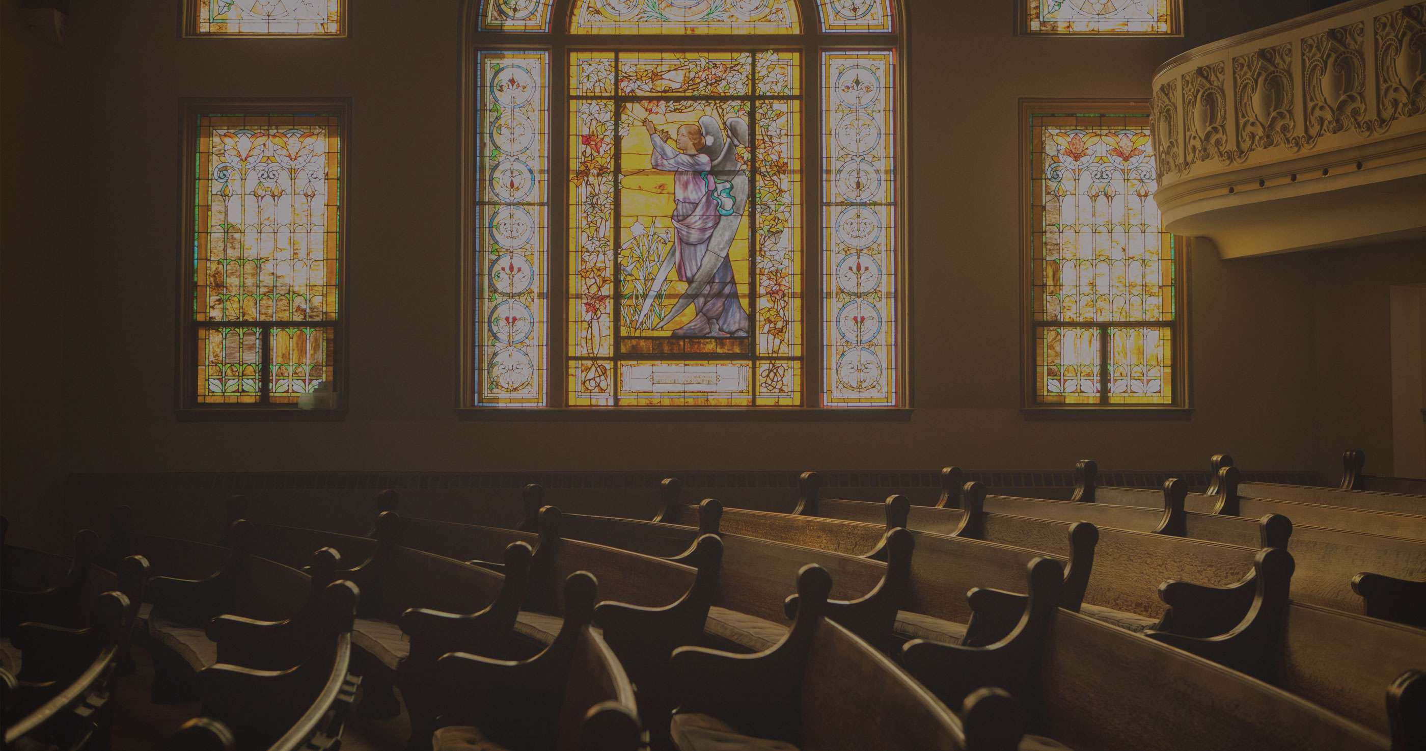 What Pastors Can Learn from Richard Baxter (Tim Cooper)
