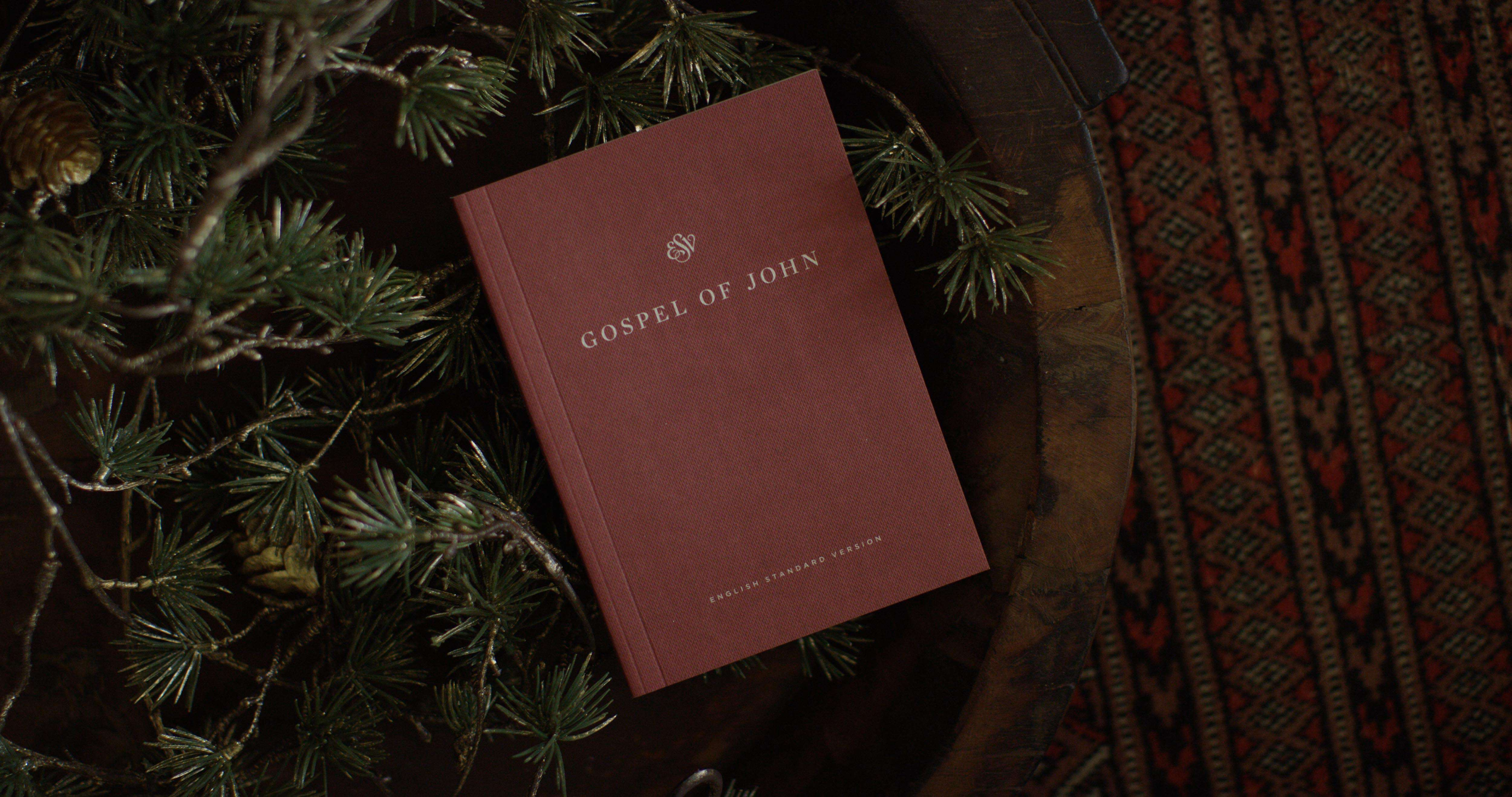 Crossway+ Special: Share the Good News of Christmas