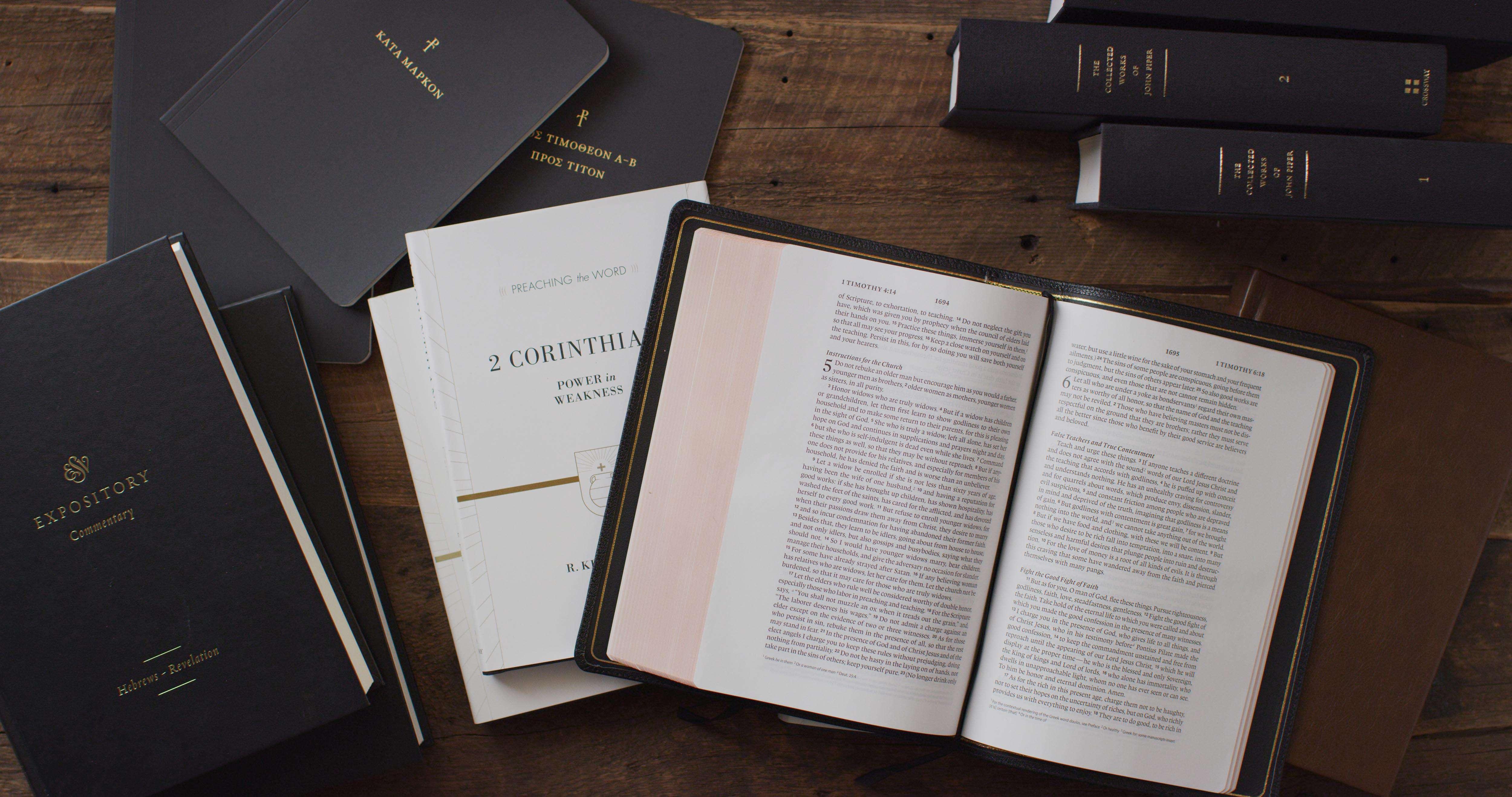 Crossway+ Special: Pastor Appreciation Month