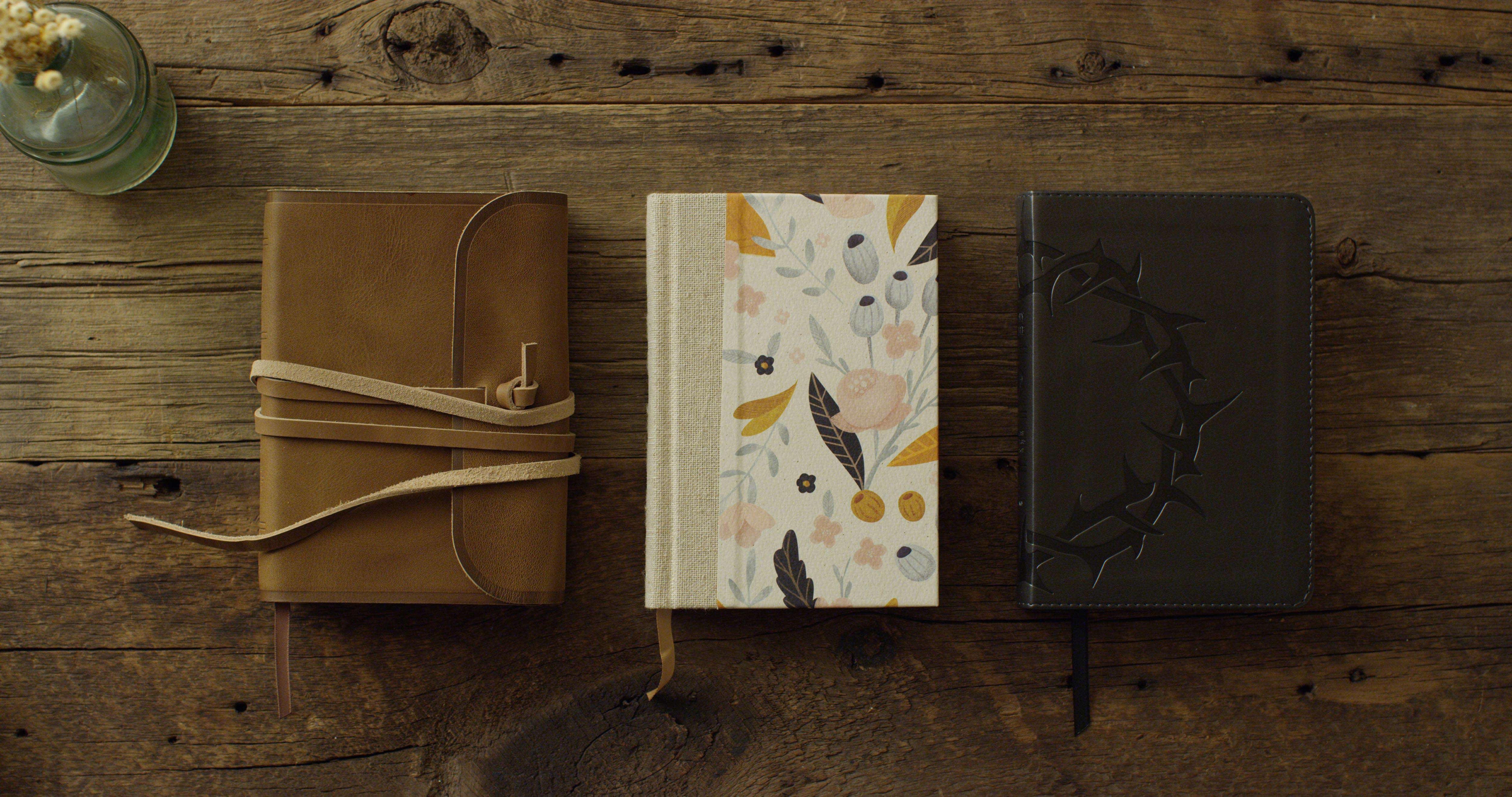 Crossway+ Special: 50% Off the ESV Large Print Compact Bible