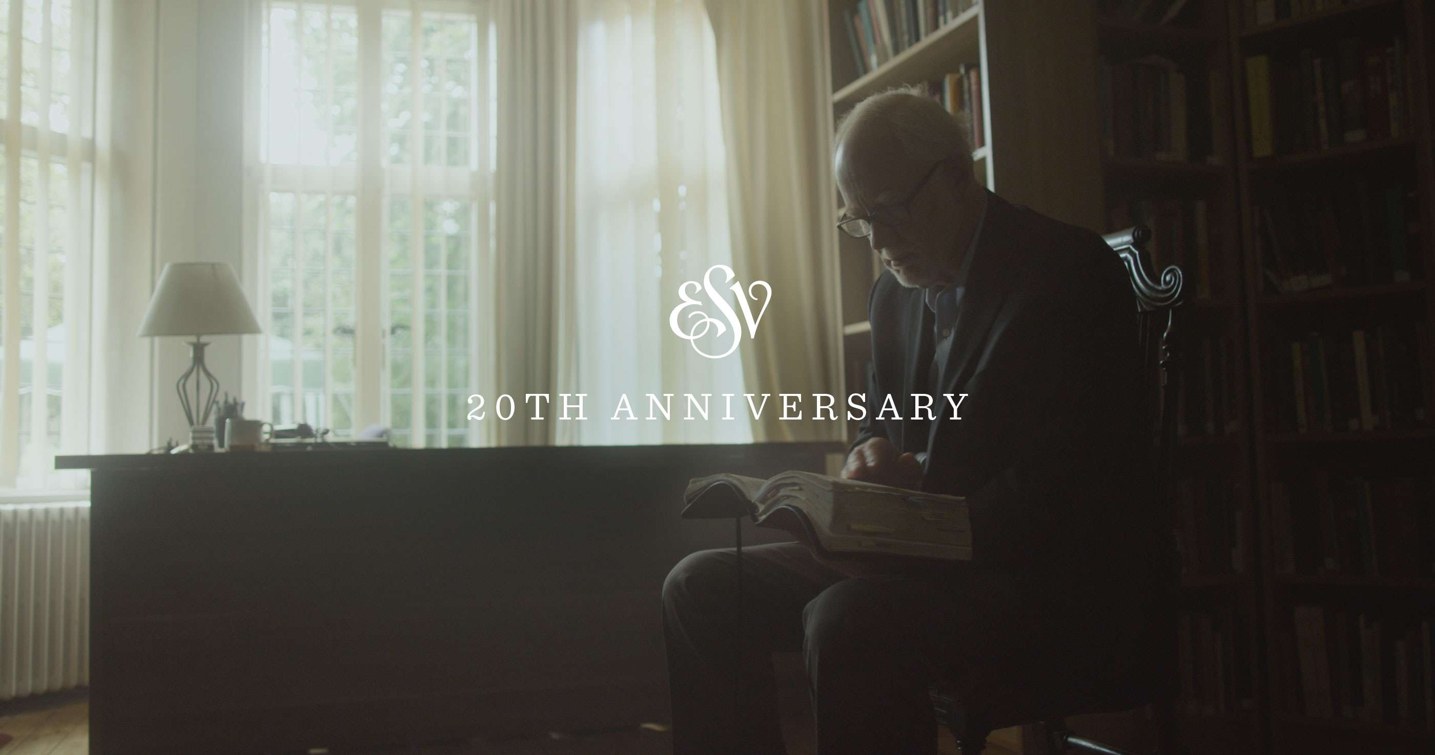 The History of the ESV