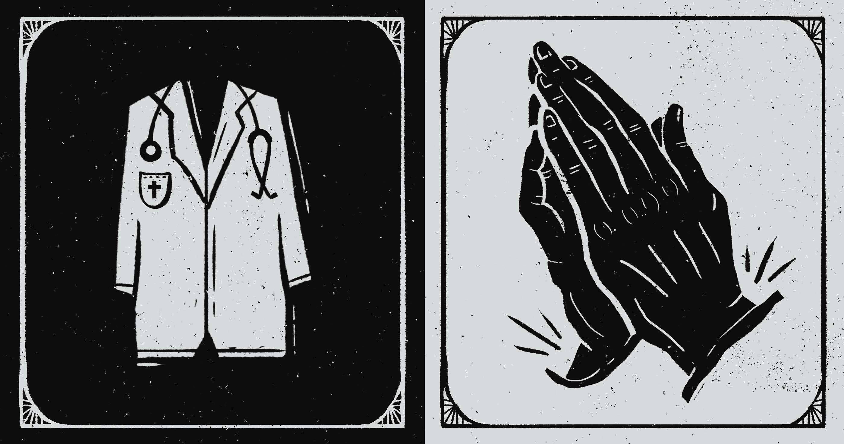 How to Pray for Christian Doctors
