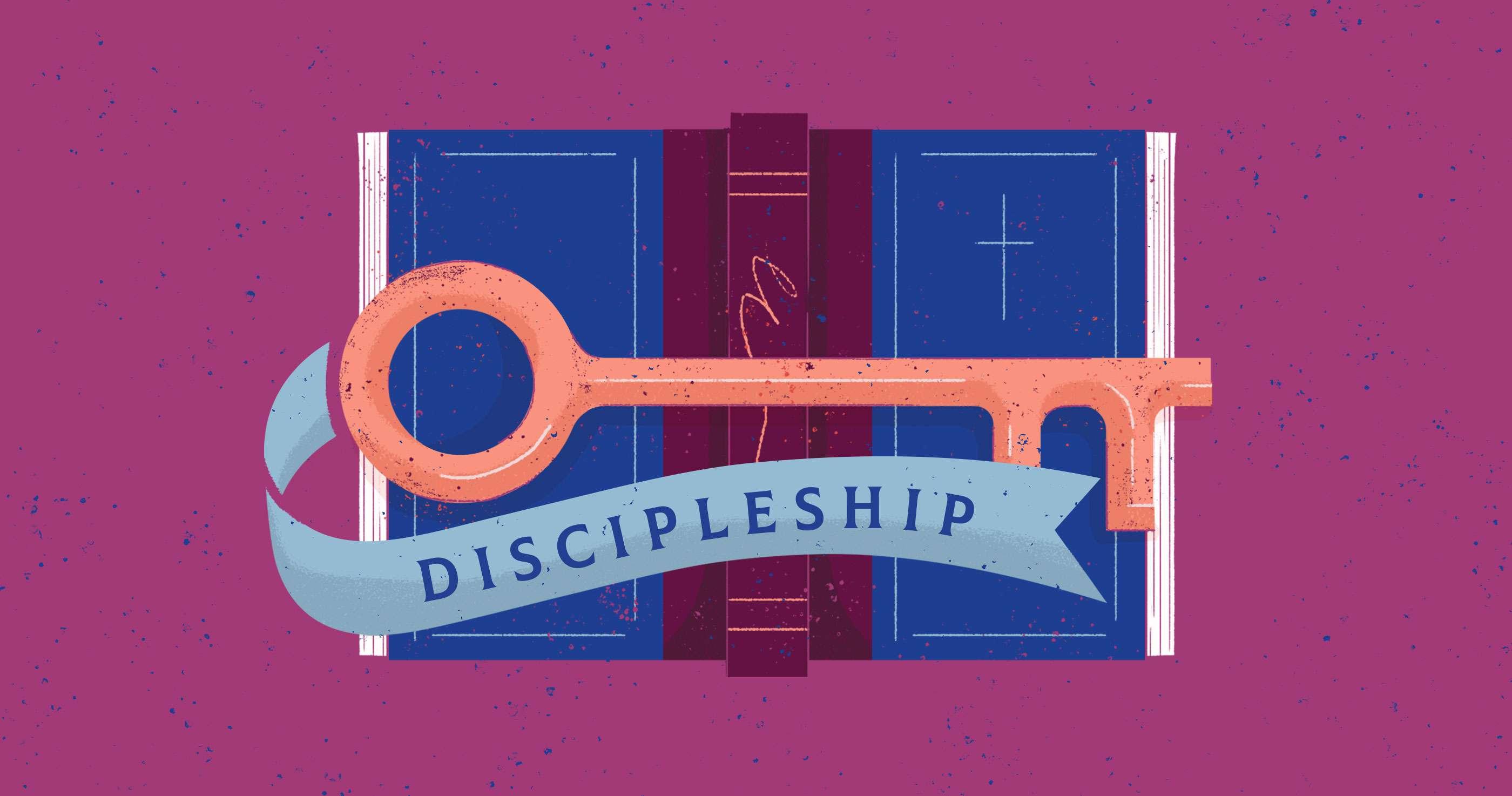 10 Key Bible Verses on Discipleship