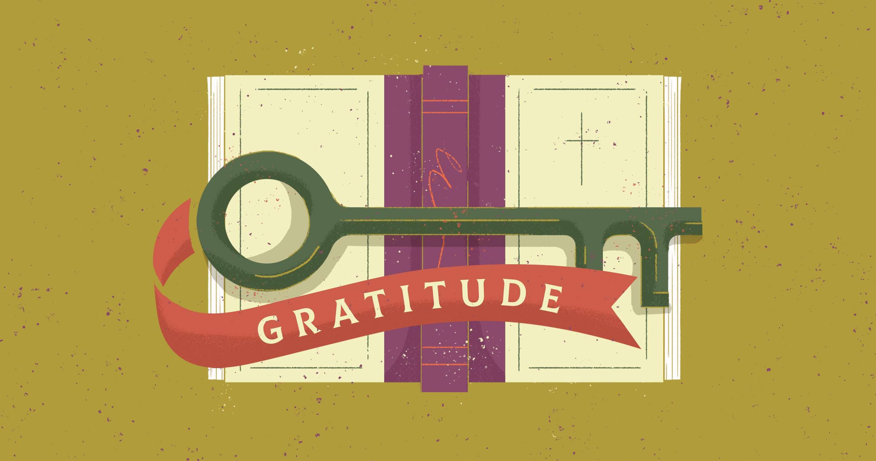 10 Key Bible Verses on Gratitude