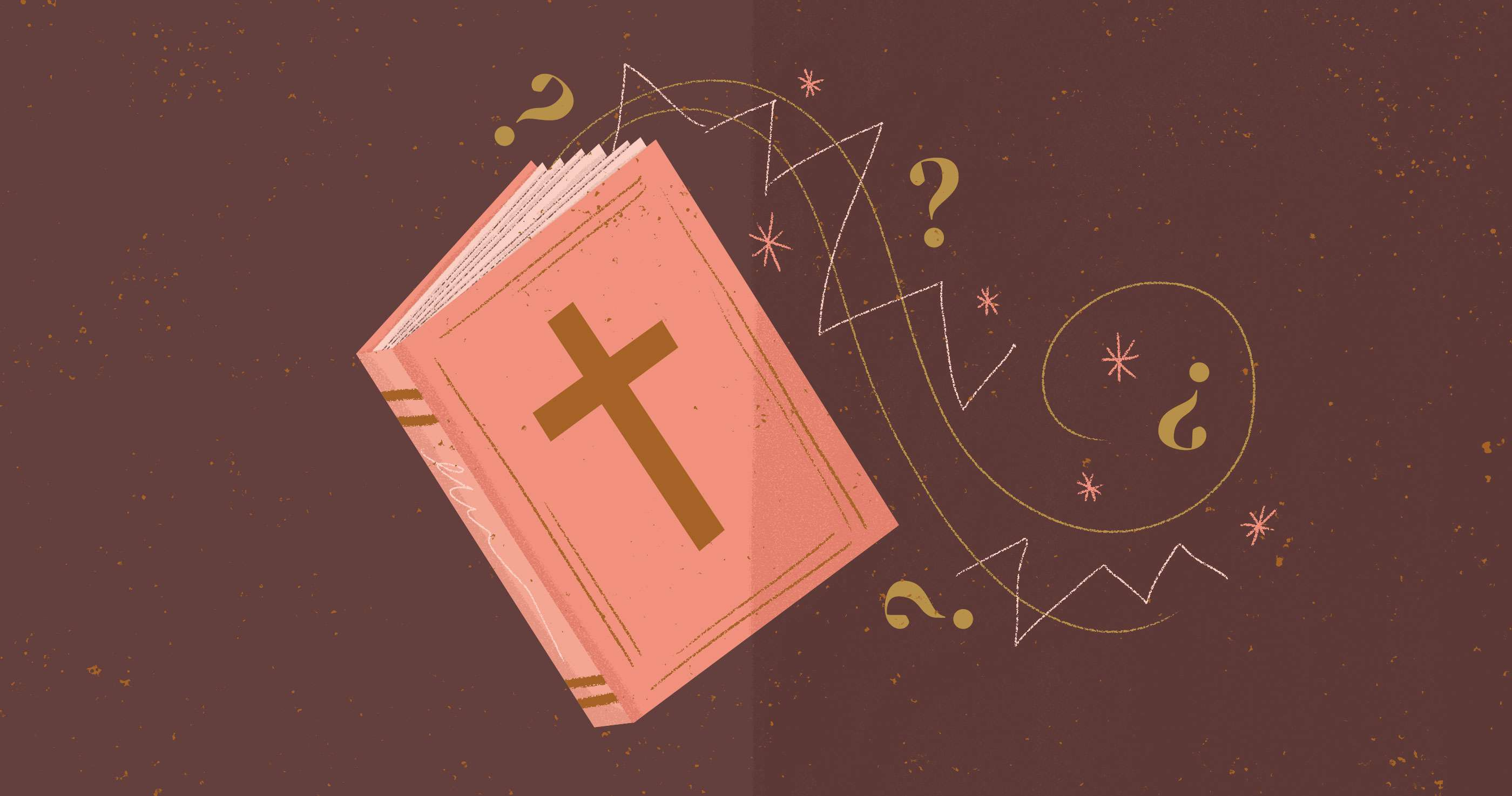 6 Questions about the Book of Job
