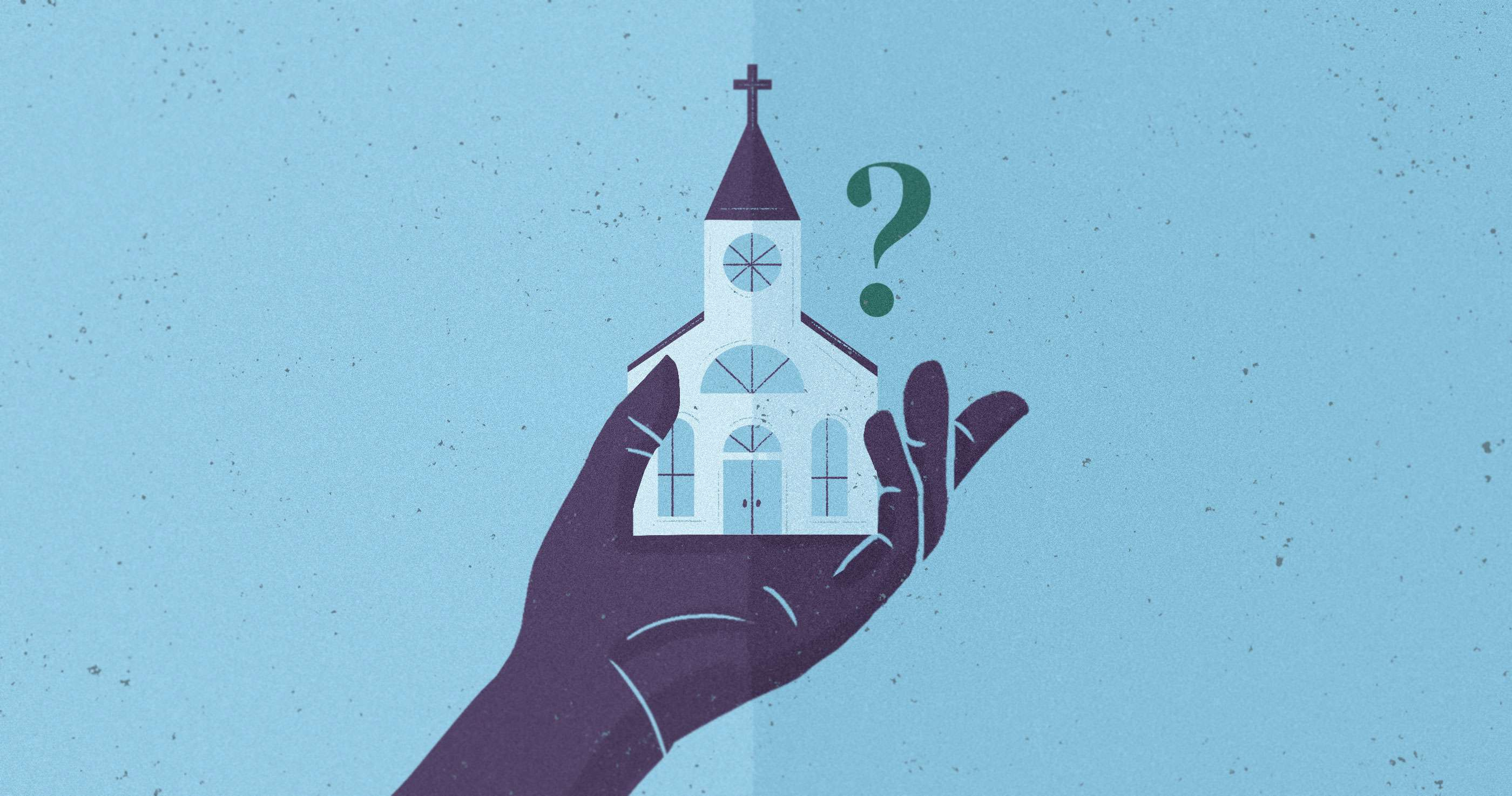 5 Questions about Deacons