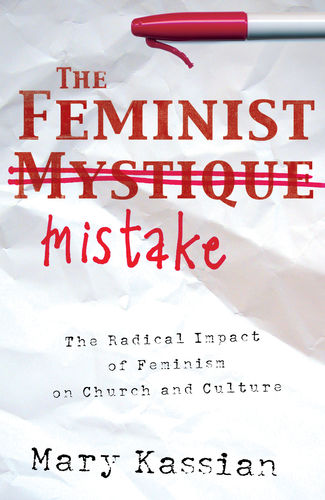 The Feminist Mistake
