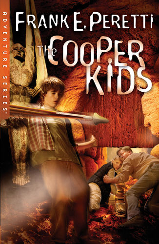 The Cooper Kids Adventure Series® Set