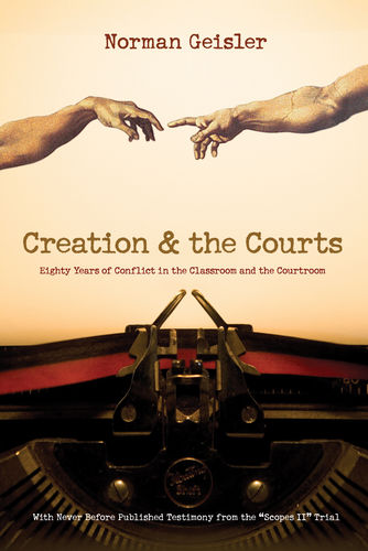 Creation and the Courts