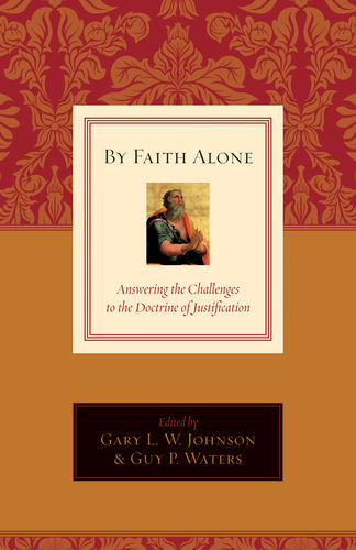 By Faith Alone