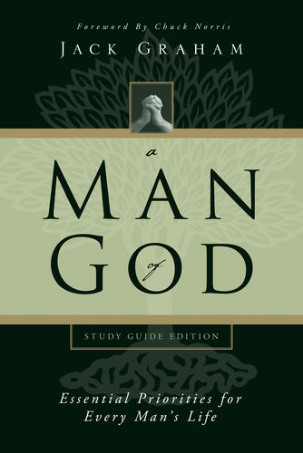 A Man of God