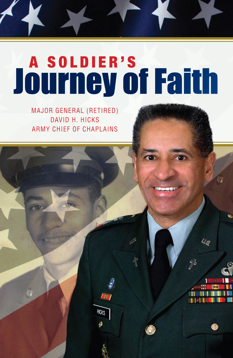 A Soldier's Journey of Faith