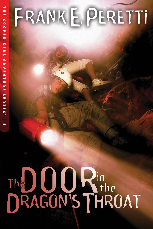 The Door in the Dragon's Throat