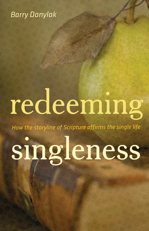 Redeeming Singleness