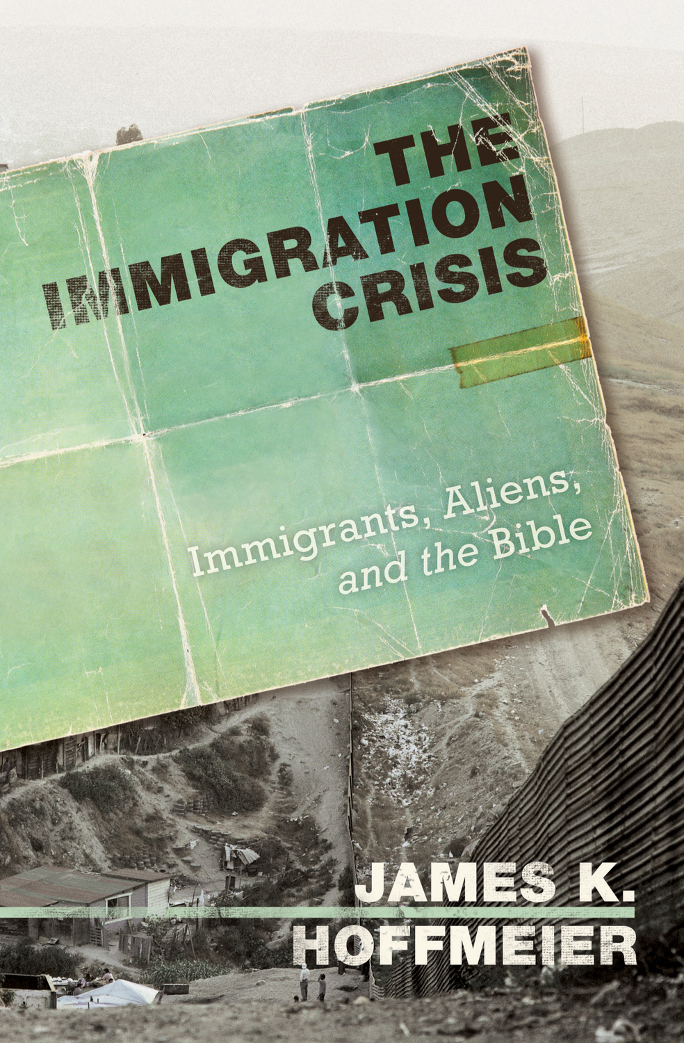 The Immigration Crisis